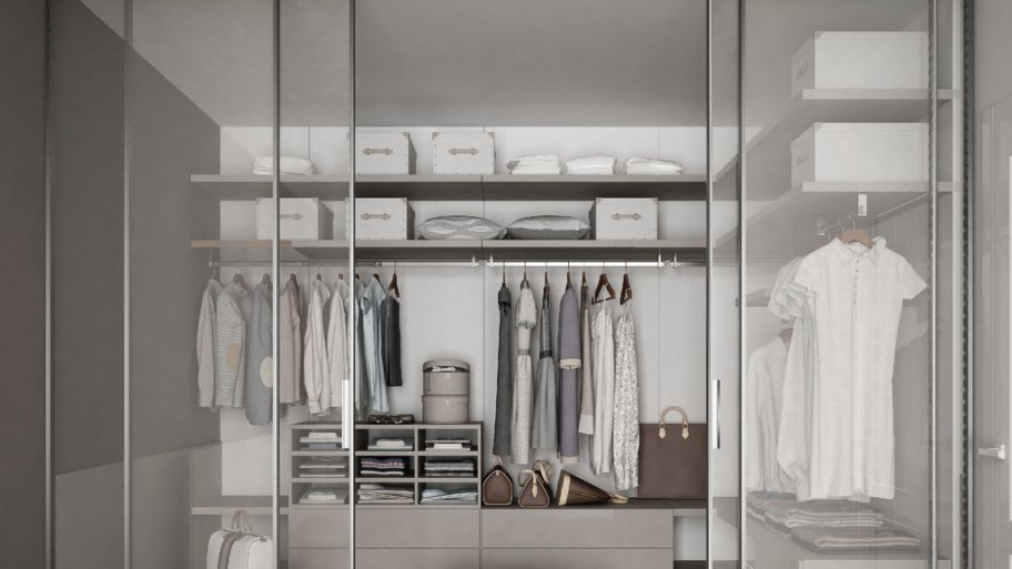 Closet Design Ideas to Maximize Storage | Angie's List