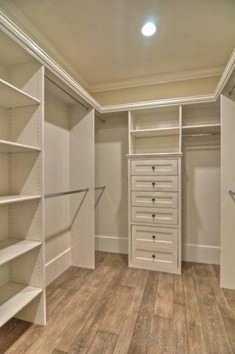 Style Board Series: Master Closet | {home} | Pinterest | Master