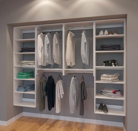 Closet Designs – What You Need to Know