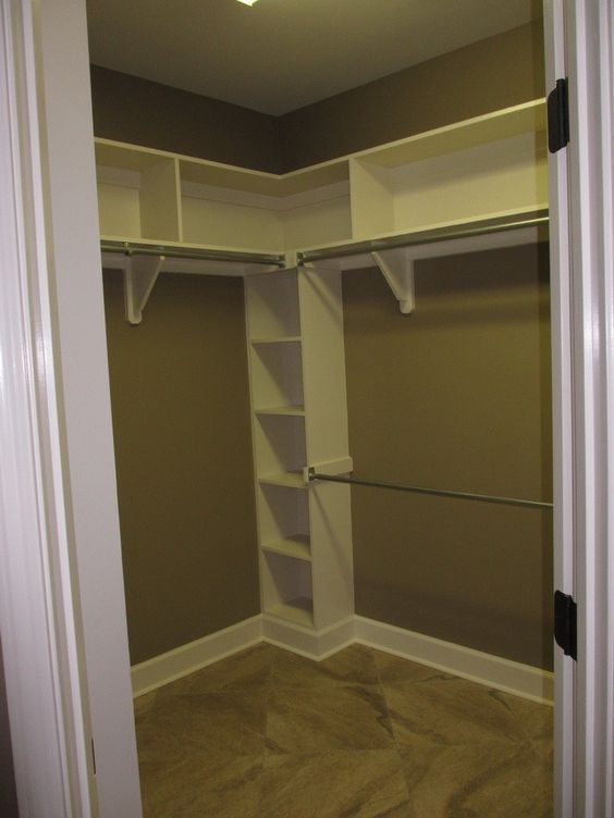 Amazing Diy Closet Shelves Ideas For Beginners And Pros in 2019
