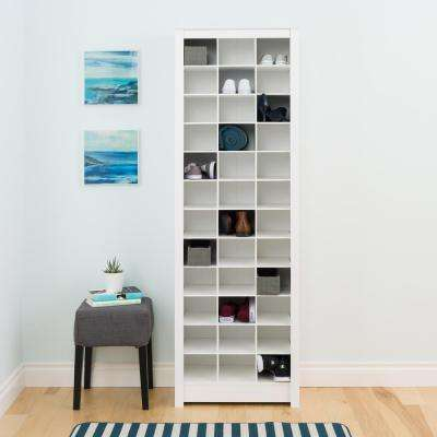 Shoe Storage - Closet Organizers - The Home Depot