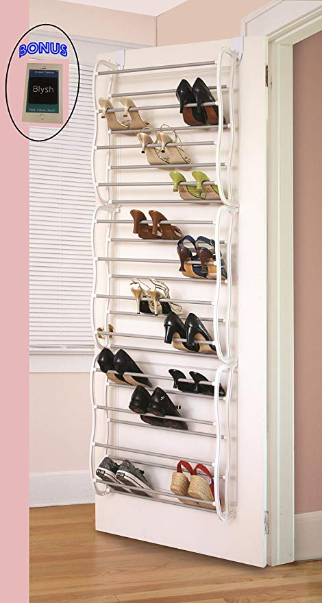 Why a Closet Shoe Organizer Is Important   for You