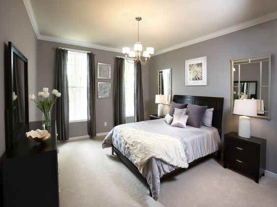 Best Colors for Your Bedroom According to Science & Color Psychology