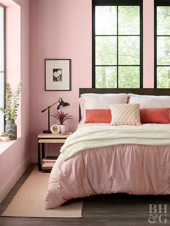 Colors for Bedrooms Inspirational Ideas