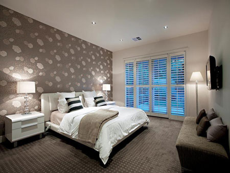 HOME DZINE Bedrooms | How to choose a bedroom colour scheme