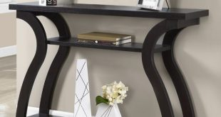 Three Posts Doorfield Console Table & Reviews | Wayfair