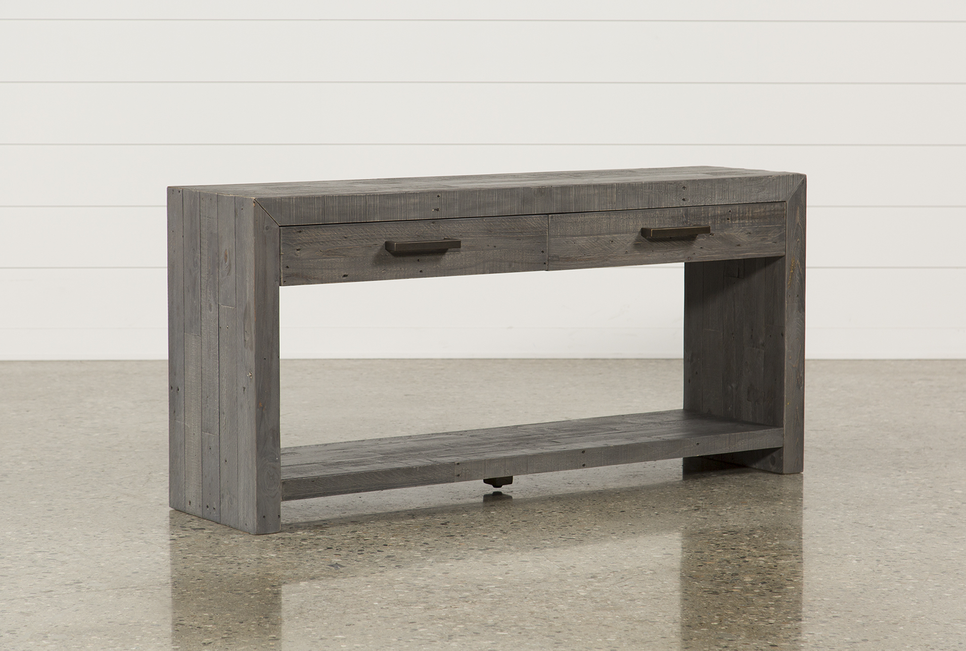 Zander Console Table | Living Spaces