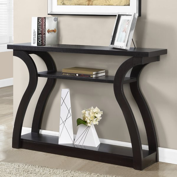Modern and Classic Console Tables for Your Home