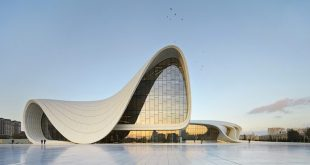 Contemporary Architecture | Highbrow
