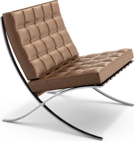 Knoll Barcelona Chair by Knoll - 2Modern