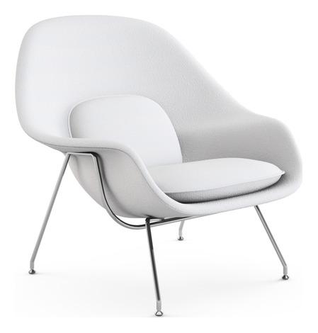 Knoll Saarinen Womb Chair - 2Modern