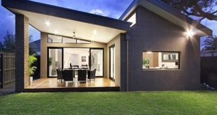 12 Most Amazing Small Contemporary House Designs | hibah | Pinterest