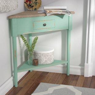 Corner Table | Wayfair