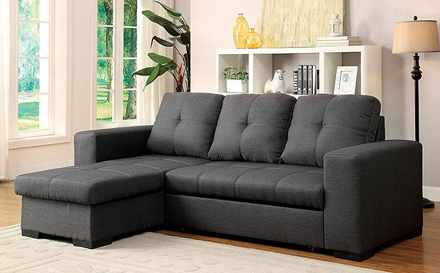 Couch Beds – a Reliable Seat and   Comfortable Bed