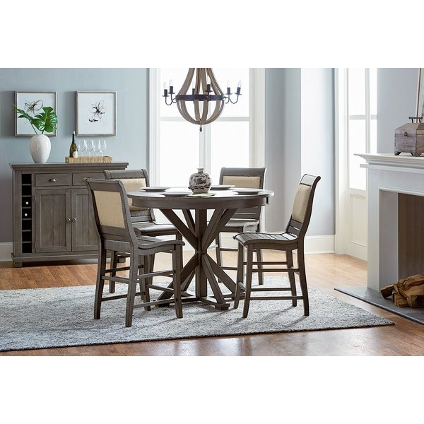 Modern Counter Height Dining Table   Advantages