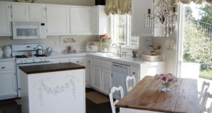 Country Kitchen Design: Pictures, Ideas & Tips From HGTV | HGTV