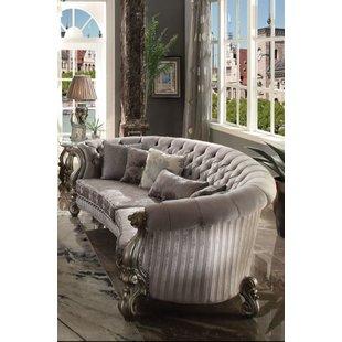 Small Curved Sofa | Wayfair