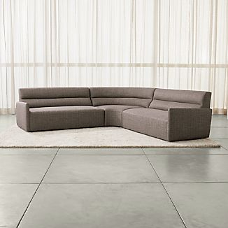 Curved Sofas with Some Exceptional   Benefits