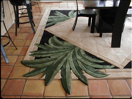 Custom Rugs & Designer Rugs manufactured by Mastercraft Carpet