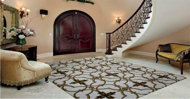 Bay Country Floor, LLC - Gambrills, MD | Custom Area Rugs