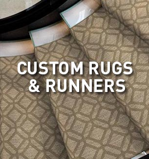 Custom Rugs for Perfect Floor Style and   Design