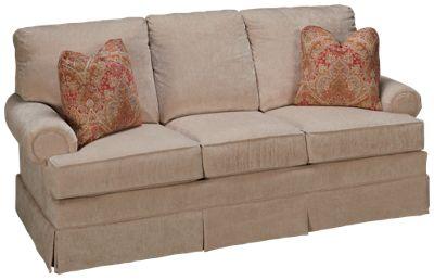 A Classy Custom Sofa for Your Home
