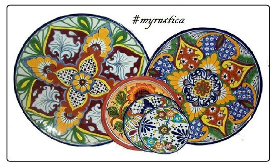 Decorative Wall Plates ®