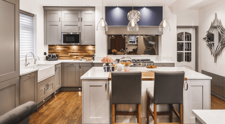 Designer Kitchens | Award Winning | Kitchen Design Centre