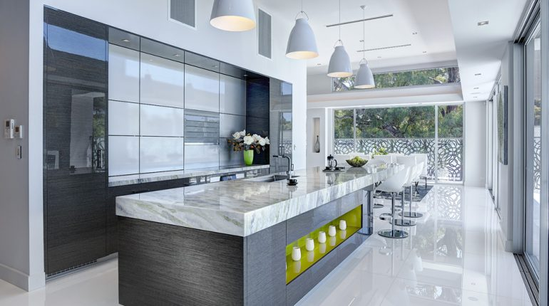 Designer Kitchens for Modern Homes