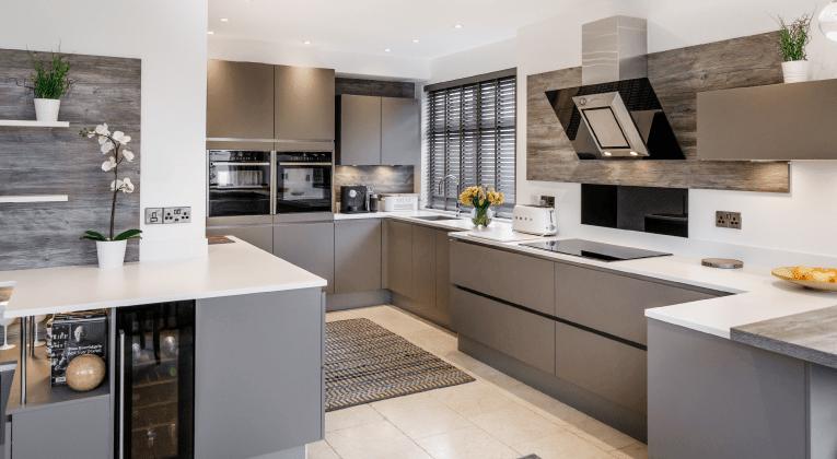 Designer Kitchens   Award Winning   Kitchen Design Centre