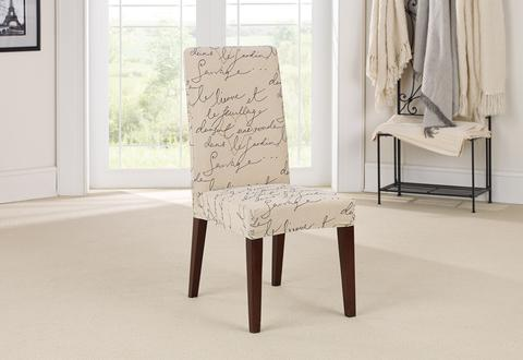 Dining Chair Slipcovers Advantages for   Your Home