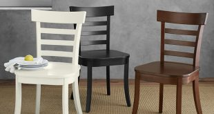 Liam Dining Chair | Pottery Barn