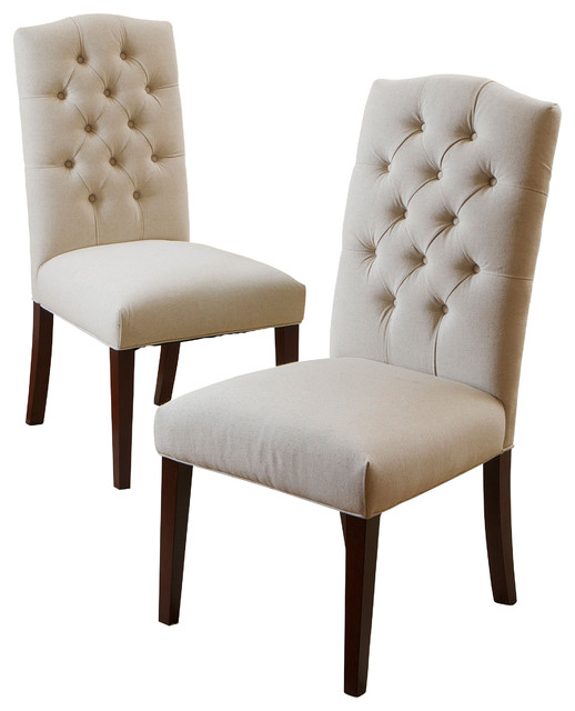Clark Dining Chairs, Set of 2 - Transitional - Dining Chairs - by