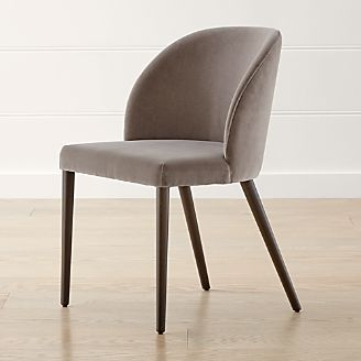 Shop Dining Chairs & Kitchen Chairs | Crate and Barrel