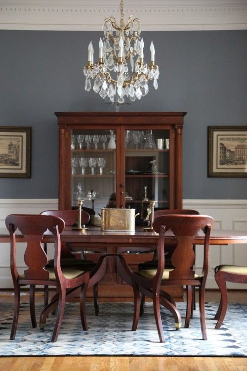 The Best Dining Room Paint Color | Wall colors | Pinterest | Dining