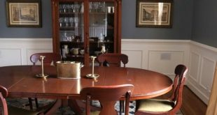 The Best Dining Room Paint Color   Dining Rooms   Pinterest   Dining