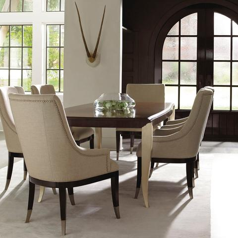 Which of These Stylish Dining Suites Best Matches Your Personality?