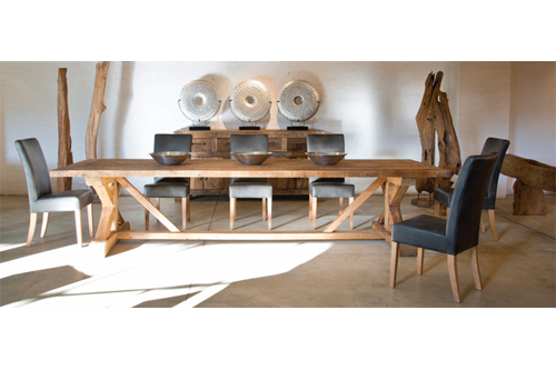SEVENS Products: Dining Suites