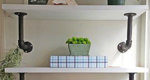 DIY Shelves -