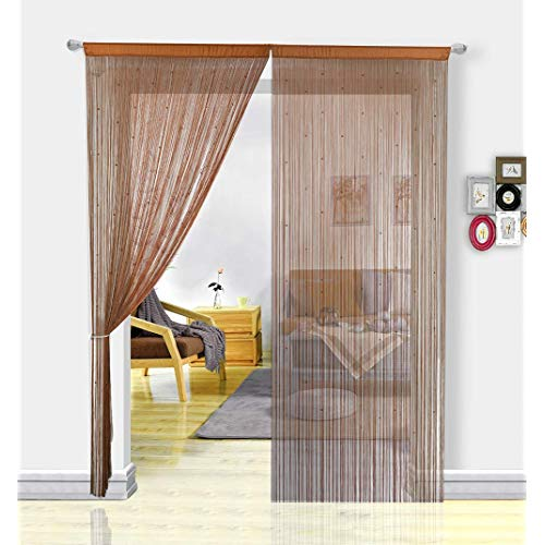 Doorway Curtains Advantages for a Modern   Home