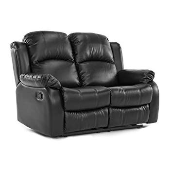 Double Recliner for Comfy Seating in the   Living Room