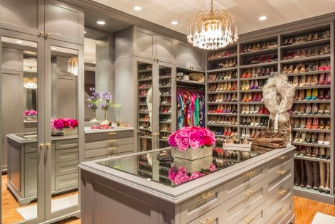 Your Dream Closet on Any Budget