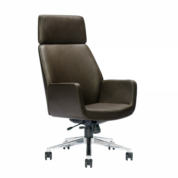 Bindu Modern Executive & Conference Chair | Steelcase Store
