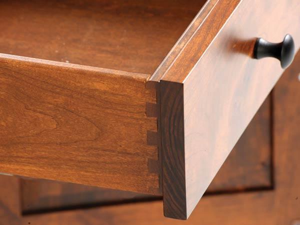 Fine Furniture Features | Millcraft Furniture