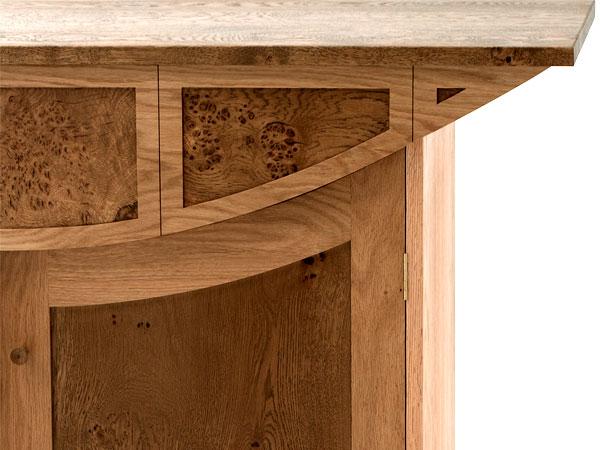 Fine Furniture Ltd. & Timothy Hawkins Gallery Designer Maker Timothy