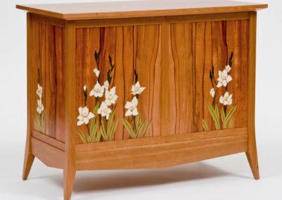 CT Fine Furniture | Custom veneered furniture of the highest caliber