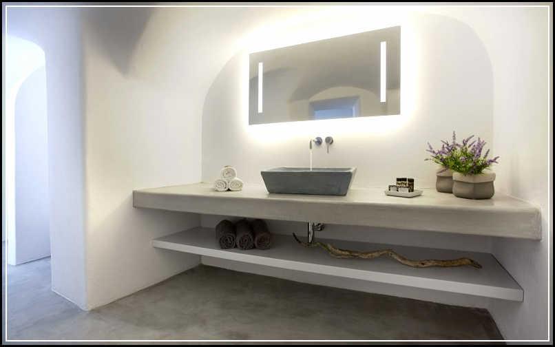 floating bathroom vanity with bathroom cabinet - Floating Bathroom