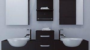 Floating Bathroom Vanities
