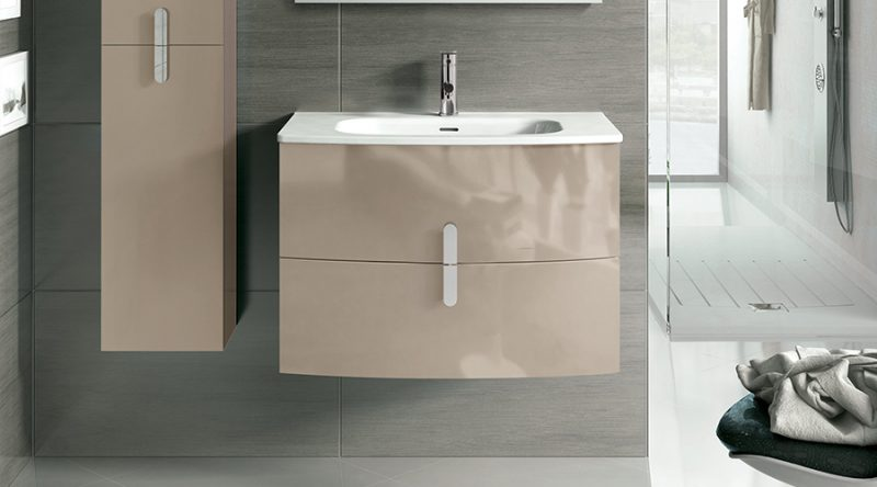 Bathroom Vanity Trends - Hayneedle