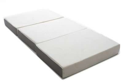 Top 15 Best Foldable Mattresses in 2019 - Complete Guide